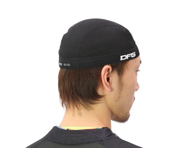 【DFG】吸汗內襯帽 - 「Webike-摩托百貨」