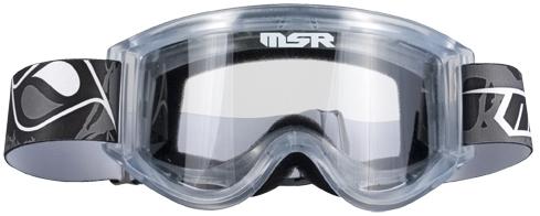【MSR】Rookie越野風鏡 - 「Webike-摩托百貨」