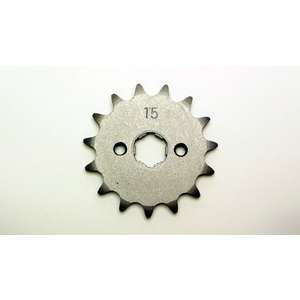 Drive Sprocket 15T CLIPPING POINT