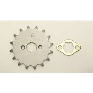 Drive Sprocket 16T CLIPPING POINT