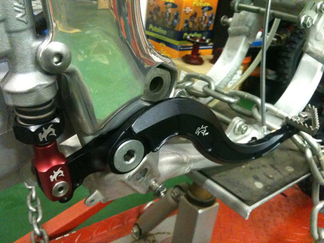 【HammerHead】Rothe Computing 煞車踏板 - 「Webike-摩托百貨」