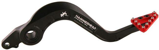 【HammerHead】大型鋁合金煞車踏板 - 「Webike-摩托百貨」
