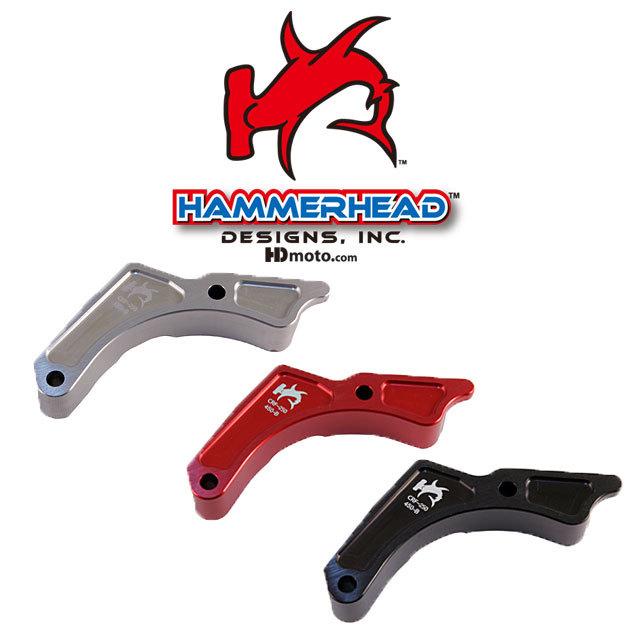 【HammerHead】曲軸箱護蓋 - 「Webike-摩托百貨」