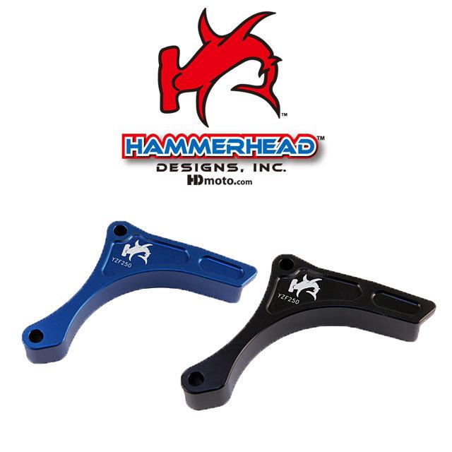 【HammerHead】曲軸箱保桿 - 「Webike-摩托百貨」