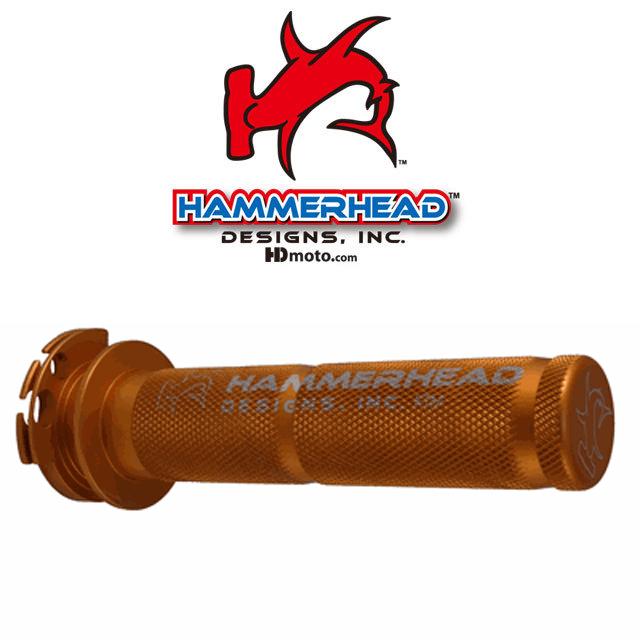 【HammerHead】Tube Rider 油門座 - 「Webike-摩托百貨」