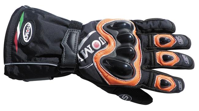 【SUOMY】Sports冬季手套 - 「Webike-摩托百貨」