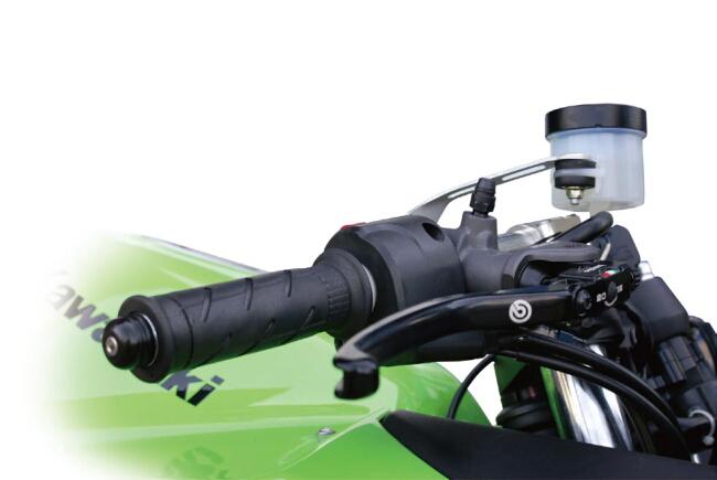 【PLOT】車種專用 RCS煞車主缸套件 - 「Webike-摩托百貨」