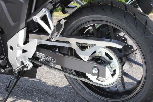 【PLOT】不銹鋼鏈條蓋 - 「Webike-摩托百貨」
