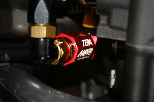 【T-REV】α System SP 套件 CB1300 SF/SB 03- - 「Webike-摩托百貨」