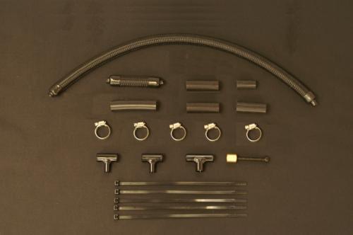 【T-REV】α System 套件 GSX1300R HAYABUSA 08- - 「Webike-摩托百貨」