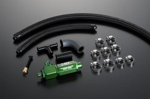 【T-REV】T-REV α System Ninja 250R -12 洩壓閥套件 - 「Webike-摩托百貨」