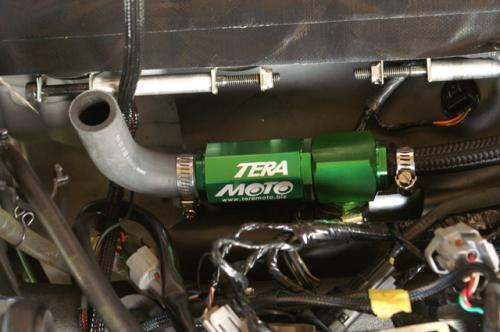 【T-REV】T-REV α System ZX-10R 11- 洩壓閥套件 - 「Webike-摩托百貨」