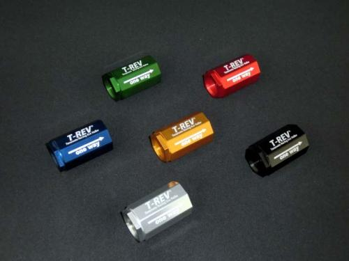【T-REV】T-REV 0.05mm 洩壓閥套件 - 「Webike-摩托百貨」