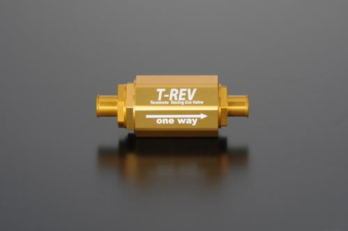 【T-REV】T-REV φ12 洩壓閥 - 「Webike-摩托百貨」