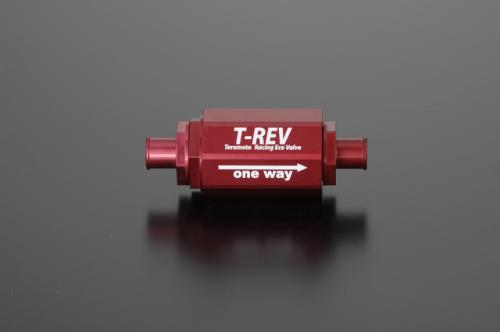 【T-REV】T-REV φ12 0.07mm 洩壓閥 - 「Webike-摩托百貨」