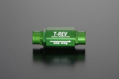 【T-REV】T-REV φ22 洩壓閥 - 「Webike-摩托百貨」