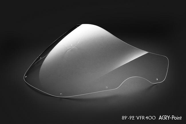 【ACRYPOINT】街車型風鏡 - 「Webike-摩托百貨」