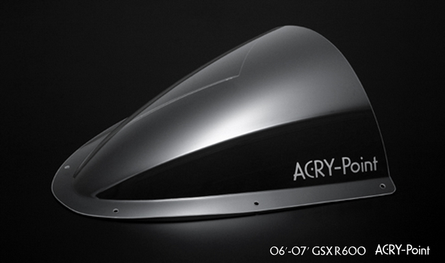 【ACRYPOINT】競賽型風鏡 - 「Webike-摩托百貨」