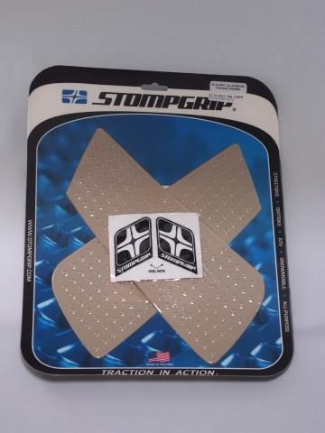 【STOMPGRIP】55-21001 油箱止滑貼 - 「Webike-摩托百貨」
