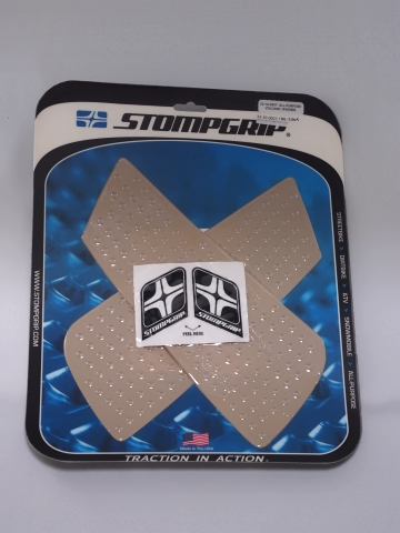 【STOMPGRIP】55-21005 油箱止滑貼 - 「Webike-摩托百貨」