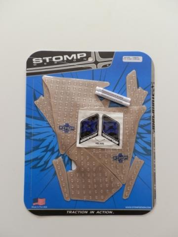 【STOMPGRIP】44-1010 油箱止滑貼 - 「Webike-摩托百貨」