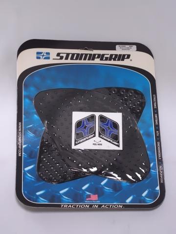【STOMPGRIP】55-10-0051B 油箱止滑貼 - 「Webike-摩托百貨」