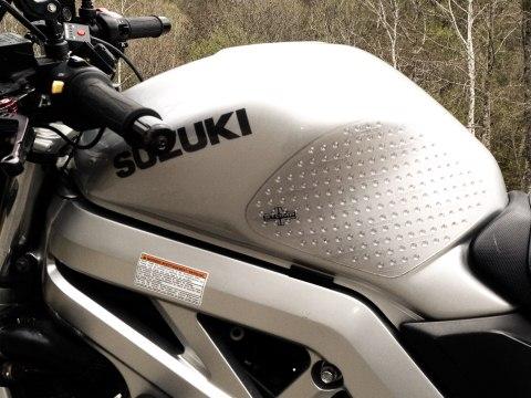 【STOMPGRIP】55-10-0051 油箱止滑貼 - 「Webike-摩托百貨」