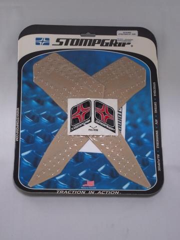 【STOMPGRIP】55-10-0069 油箱止滑貼 - 「Webike-摩托百貨」