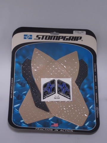 【STOMPGRIP】55-10-0082 油箱止滑貼 - 「Webike-摩托百貨」