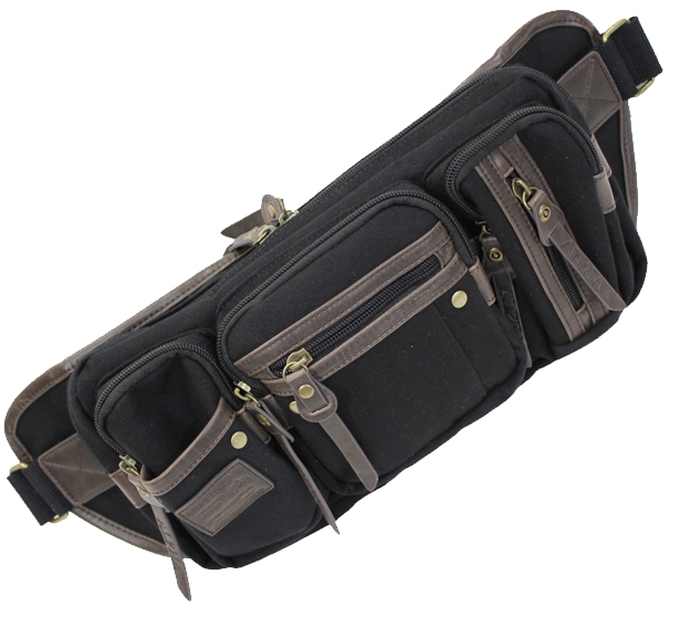 【ALPHA】Body bag 多用途背包 - 「Webike-摩托百貨」