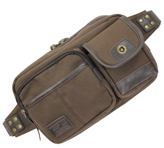 【ALPHA】腰包 - 「Webike-摩托百貨」
