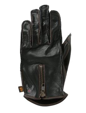 【ALPHA】皮革工作手套 - 「Webike-摩托百貨」