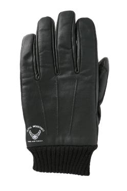 【ALPHA】A10TYPE 冬季皮革手套 - 「Webike-摩托百貨」
