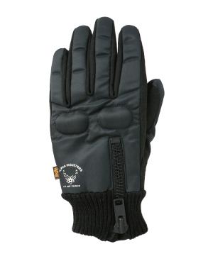 【ALPHA】MA-1TYPE 冬季手套 - 「Webike-摩托百貨」