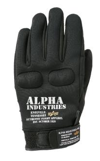 【ALPHA】氯丁橡膠冬季手套 - 「Webike-摩托百貨」