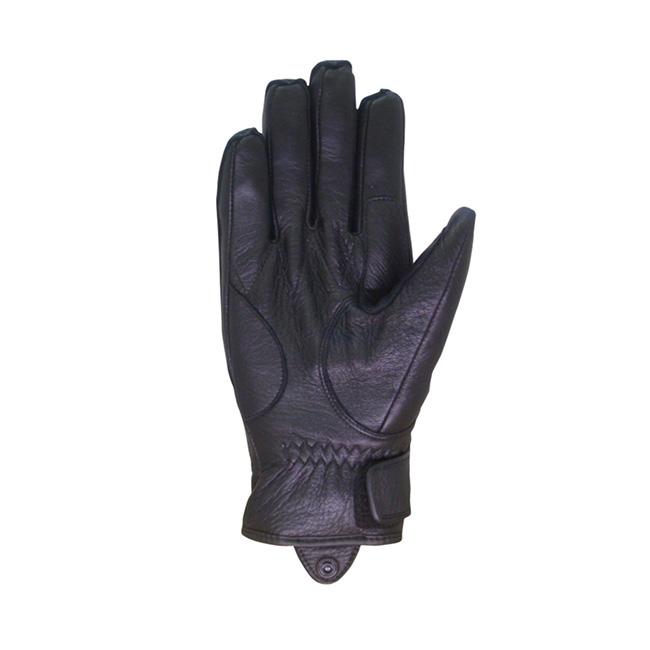 【SGEAR】鹿皮冬季皮革手套 - 「Webike-摩托百貨」