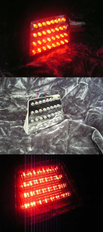 【From Neighbor】LED 尾燈組 - 「Webike-摩托百貨」