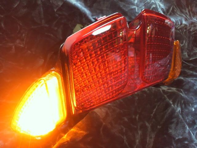 【From Neighbor】LED 後方向燈單元 - 「Webike-摩托百貨」