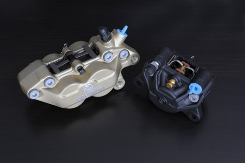 【KOHKEN】煞車來令片鍍鈦插銷 - 「Webike-摩托百貨」