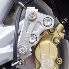 【KOHKEN】Brembo 前煞車卡鉗座 - 「Webike-摩托百貨」