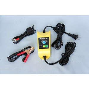MOTOBATT モトバットバッテリー充電器 batt-0026