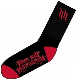 【Hart&Huntington】RAW GOODS 男用襪 - 「Webike-摩托百貨」