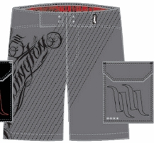 【Hart&Huntington】 SURGEON 男用短褲 - 「Webike-摩托百貨」