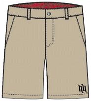 【Hart&Huntington】 NUCLEAR  男用短褲 - 「Webike-摩托百貨」