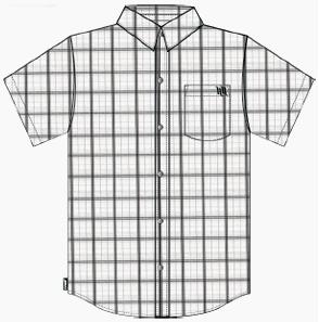 【Hart&Huntington】 RICH 男用襯衫 - 「Webike-摩托百貨」