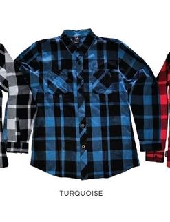 【Hart&Huntington】TROTTER 男用襯衫 - 「Webike-摩托百貨」