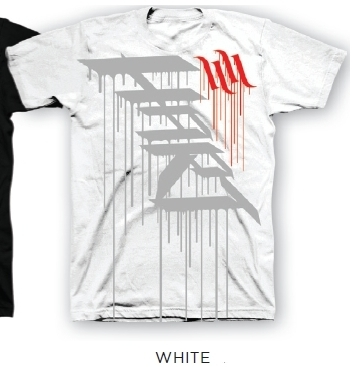 【Hart&Huntington】男用 T恤 ON THE EDGE - 「Webike-摩托百貨」