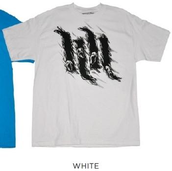 【Hart&Huntington】男用 T恤 RIP - 「Webike-摩托百貨」