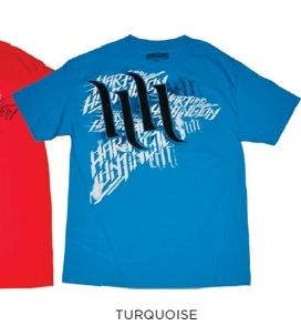 【Hart&Huntington】男用 T恤 DISMANTLE - 「Webike-摩托百貨」
