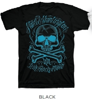 【Hart&Huntington】男用 T恤 GUILTY - 「Webike-摩托百貨」
